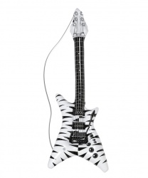 Надувная гитара