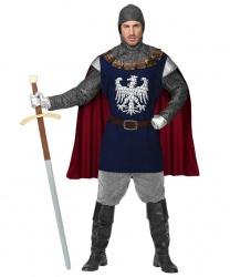 "Взрослый костюм ""Рыцарь"""