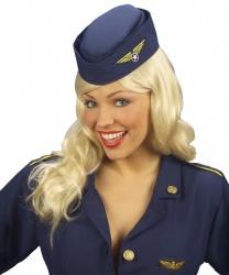 Пилотка бортпроводницы