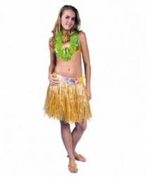 Гавайская юбка (50см)