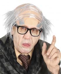 Лысина-шапочка старика