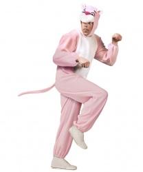 Костюм Розовой пантеры