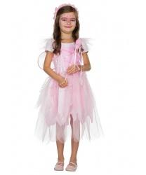 Платье лунной феи для девочки