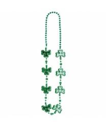 Ожерелье из трилистников