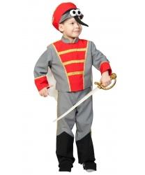 """Детский костюм """"Комарик со шпагой"""""""