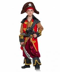"""Детский костюм """"Капитан Морган"""""""