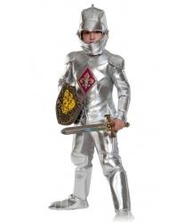 """Детский костюм """"Рыцарь латник"""""""