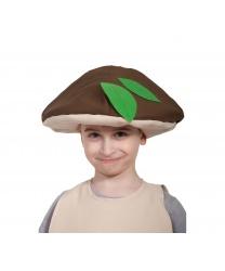Шапочка гриб Боровик