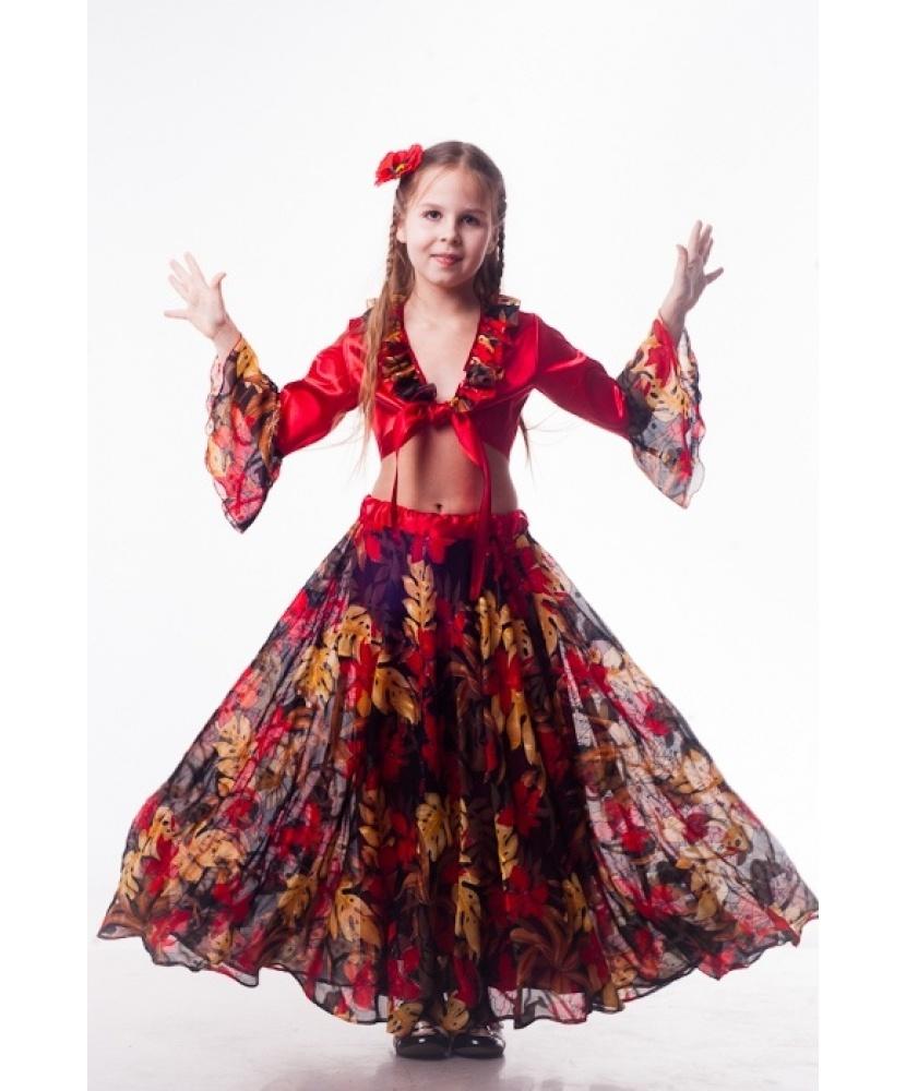 любовь костюм цыганки своими руками быстро фото хотите, чтобы