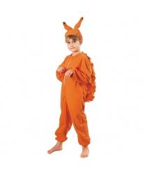 Детский костюм белки