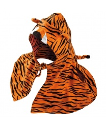 Накидка тигра на малыша